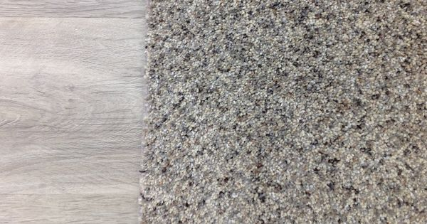 Love Southwind S Grey Fleck Carpet Especially Paired