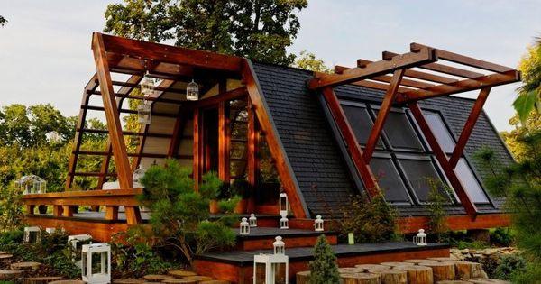 Brise Soleil Bois Maison Cologique Architecture Pinterest Passive House