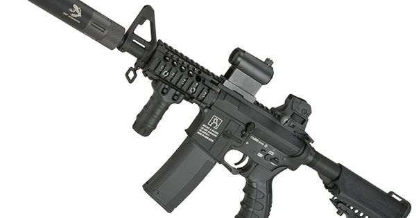 Best ideas about Proline 7, Gilboa and Full Metal on ... M14 Ebr Silver