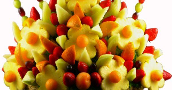 Fruit Arrangements Delivery Service Available Fruit