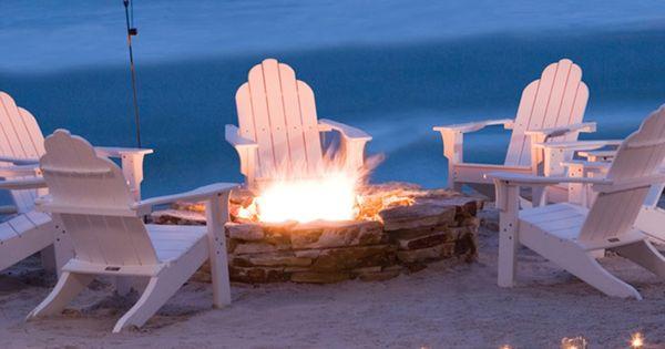 Sole Ful Summer Celebration And Free Flip Flops Beach Fire Pit Backyard Fire Fire Pit Backyard
