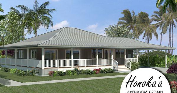 Hpm Homes Big Island