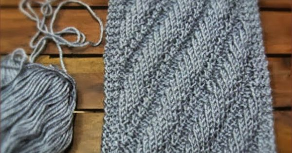 Knitting Cast On Stitches In Middle Of Row : To make this diagonal stitch combines purl (P) and knit (K) stitching follow ...