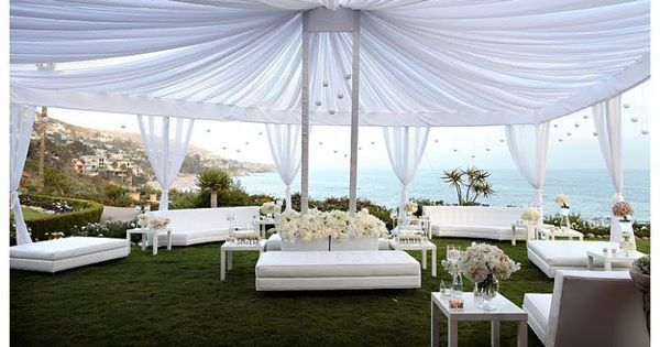 Casamento ao ar livre bodas pinterest decoraciones for Decoracion de cielo