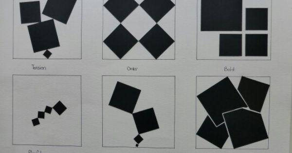 Black Square Problem | promotion of Drama club | Pinterest