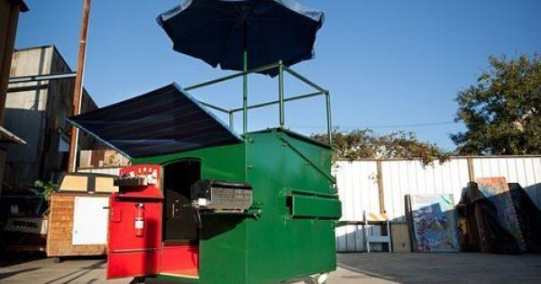 Williamsburg Dumpster Seeks 1 200 Month Yes Really Dumpster
