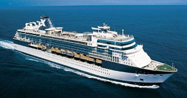 Cruising With Celebrity Millennium With Images Celebrity Summit Eastern Caribbean Cruises Cruise Ship