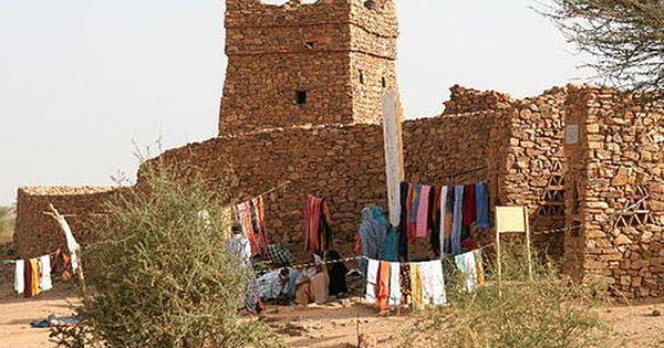 Pin on Africa - Mauritania - Mauretania / Nawakszut