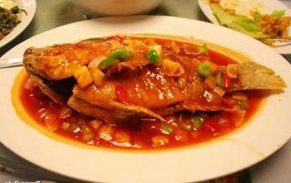 Resep Cara Memasak Ikan Mujair Asam Manis Yang Super Lezat Cara Memasak Resep Ikan Resep Masakan
