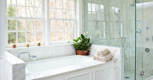 Bathroom remodel master bath bathroom ideas traditional bathroom - Cultured Marble Shower Design Ideas Pictures Remodel And