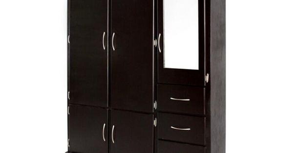 Ropero gadim muebles armarios pinterest armario - Muebles roperos ...