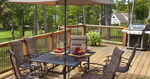 Callaway 7 Piece Padded Sling Outdoor Patio Set 349 99 At