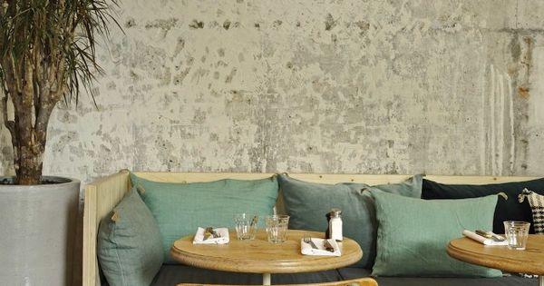 la brasserie d 39 auteuil by laura gonzalez vintage restaurants and cafes. Black Bedroom Furniture Sets. Home Design Ideas