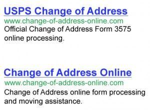 Address Change Usps With Images Change Of Address Address