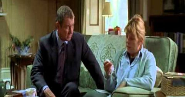 M m barnaby season 4 ep 1 garden of death midsomer Midsomer murders garden of death