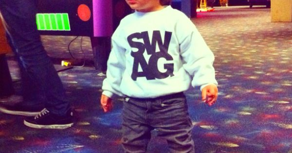 he is the cutest little boy ever