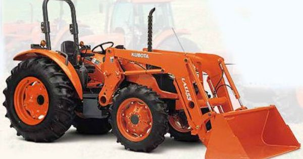 kubota tractor prices kubota m6040 m series tractors. Black Bedroom Furniture Sets. Home Design Ideas
