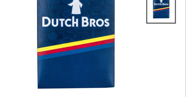 Dutch Bros Coffee Gift Card In 2021 Coffee Gifts Card Coffee Gifts Gift Card