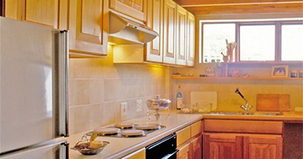 How To Touch Up Polyurethane Finished Cabinets Cabinet Now Redo Kitchen Cabinets Kitchen Cabinets Custom Cabinet Doors