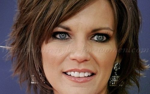 Long Hair Styles Over 50: Haircuts For Women Printable