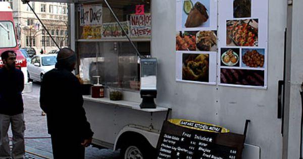 Snack Food Trucks Twin Cities
