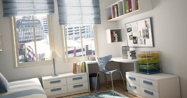 Children bedroom layout for Interior design lernen