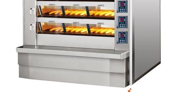 Las Mejores Cocinas Industriales Los Hornos Electricos Cocinan Y Calientan Los Alimentos A Traves De Resis Cocina Industrial Horno De Gas Utensilios De Cocina
