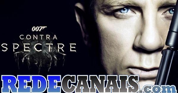 007 Contra Spectre Dublado 2015 1080p Filmes Filmes