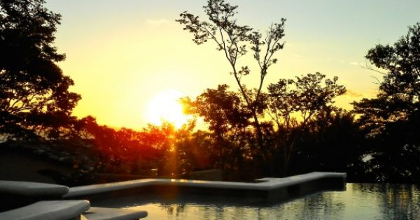 16 Martha Editors Pick Their Most Romantic Places in the World - Isla Ometepe, Nicaragua