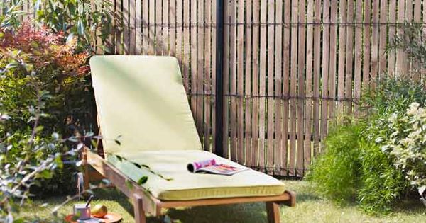 lames d 39 occultation pour grillage soud bois castorama jardin et terrasse pinterest. Black Bedroom Furniture Sets. Home Design Ideas