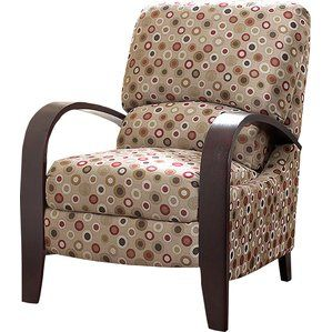 Great Deals on Archdale Bent Arm Recliner Madison Park