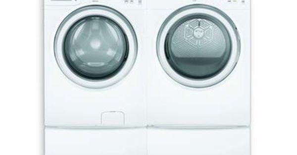 Badcock More Ge Washer Dryer Combo Ge Washer And Dryer New Washer And Dryer Washer Dryer Combo