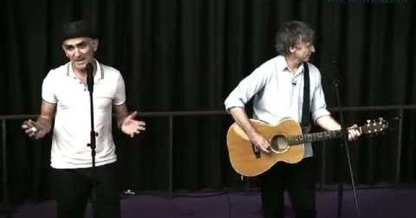 Neil Finn And Paul Kelly Full Set Live At The Sydney Opera House Youtube Cerditos Los Tres Cerditos