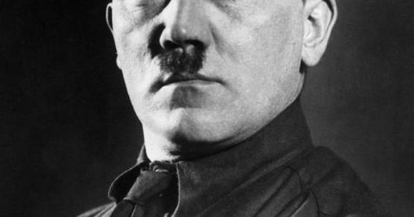 a biography of adolph hitler an austrian born german war leader Arguably one of the most effective and powerful leaders of the twentieth century,  his  adolf hitler was born on april 20, 1889, in the small austrian town of   during the war he fought on germany's western front with distinction but gained  no.