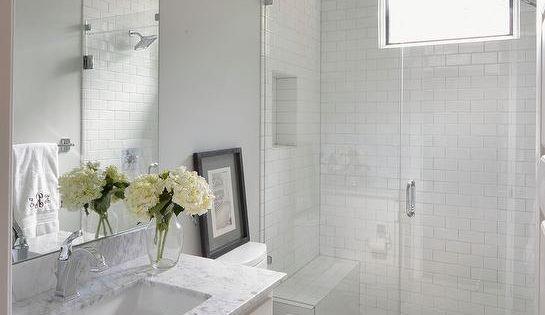Gray Arabesque Tiles Walker Zanger 6th Avenue Julia