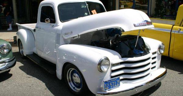 1952 chevy truck for sale craigslist vehicles. Black Bedroom Furniture Sets. Home Design Ideas