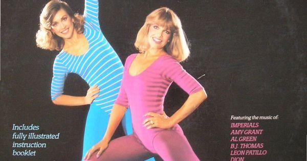 Firm Believer Christian Aerobics 80s Aerobics 80 S