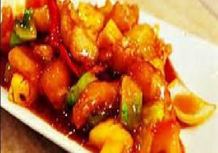 Resep Aneka Olahan Kakap Kakap Asam Manis Seafood Recipes Asian Recipes Food