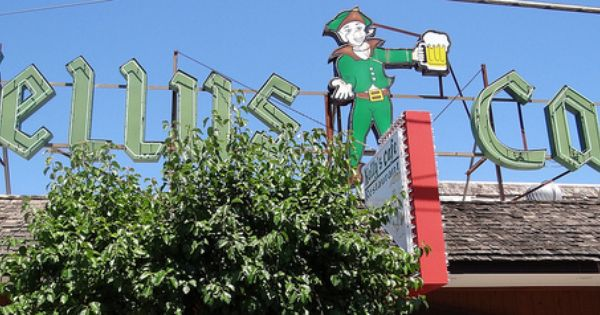 Kelly S For Great Food And Drinks Neon Signs Wildwood Vacation