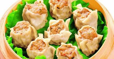 Resep Siomay Dimsum Udang Enak Dan Special Resep Dim Sum Fotografi Makanan