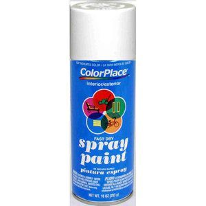 Colorplace Brand Spray Paint Review Furniture
