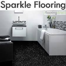 Image Result For Coolest Tile Floor Vinyl Flooring Black Vinyl Flooring Bathroom Flooring