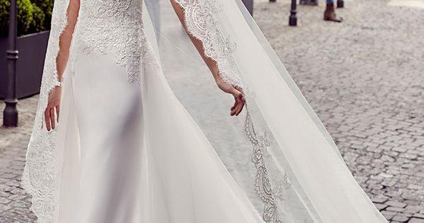 ... — Milano Bridal Collection  Spitze, Hochzeit und Inspiration