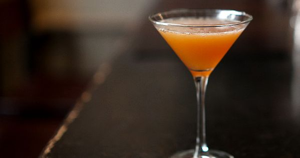 Fall Classic | Recipe | Bourbon, Fall and Cocktails