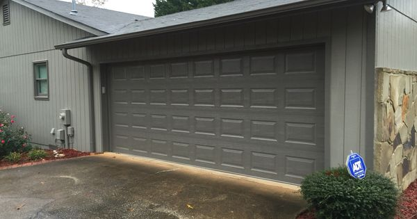 Atlanta Ga Garage Doors Doors Steel Garage Doors