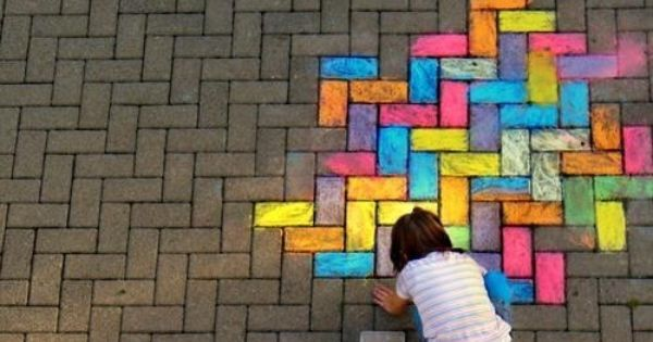 Street Art. bringing more color to the world