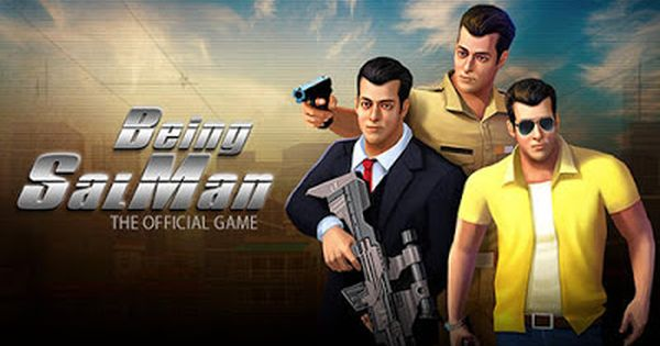 Pc And Psp Android Games Free Download Being Salman The Official