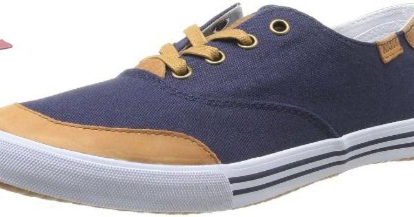 Aigle Backbay, Chaussures d'équitation homme Bleu (Navy