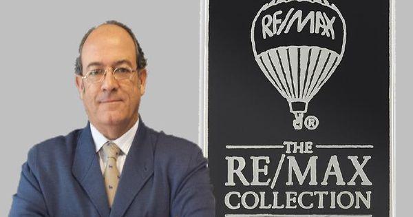 Javier ortega bernad agente inmobiliario remax cl sico - Agente inmobiliario madrid ...
