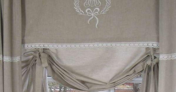 Pin Auf Curtains